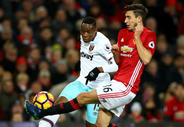 Sakho out for Man Utd clash after being sidelined six weeks