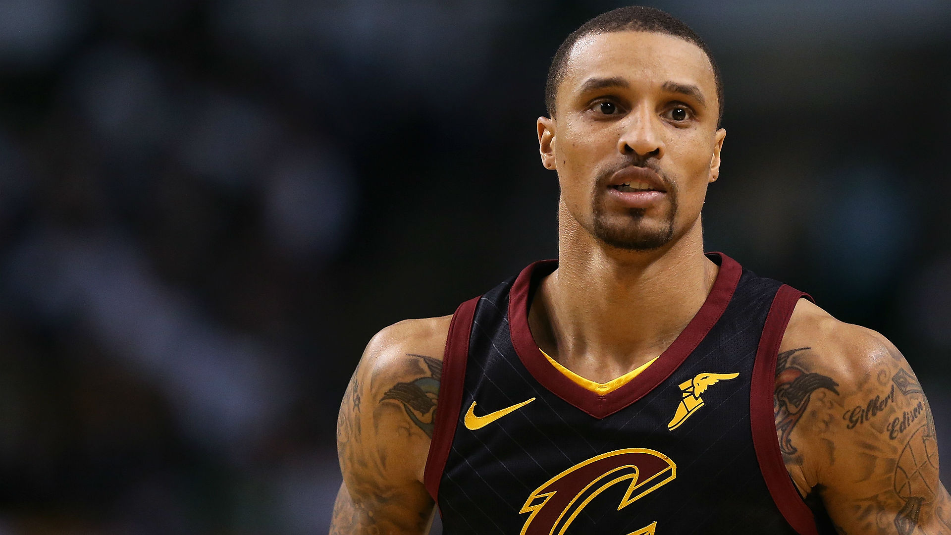 NBA trade rumors: Bucks finalizing deal to get George Hill