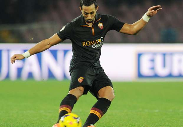 Benatia is the ideal defender, says Toni