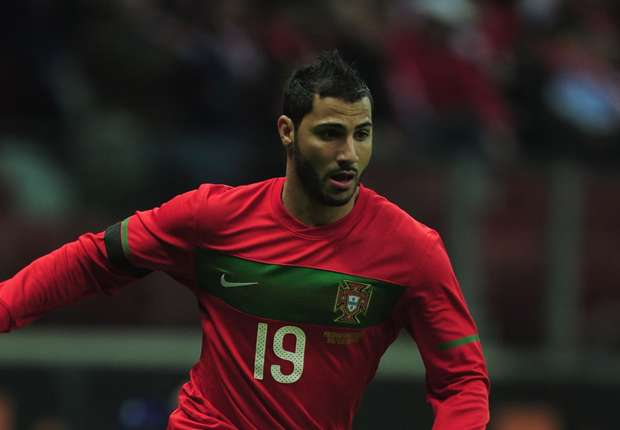 Quaresma left out of final Portugal squad