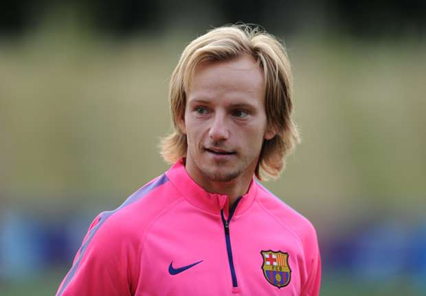 Rakitic: Life at Barcelona tougher but better than Sevilla