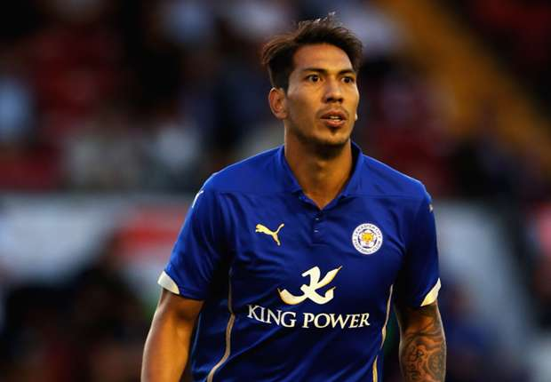 Ulloa gains confidence from debut goal