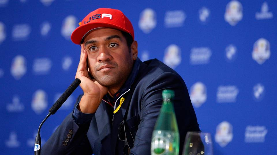 Ryder Cup 2018: Tony Finau disputes Patrick Reed's critique of USA camaraderie