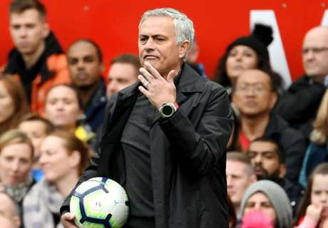 Mourinho annoyed by Man Utd attitude versus Wolves