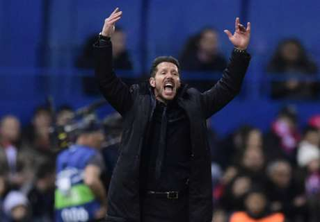 Simeone: Practicing penalties a waste