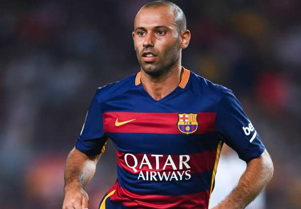 Mascherano: Liverpool past will not stop me joining another English club