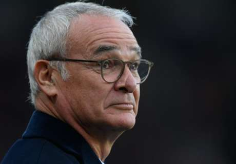 Ranieri focused on Nantes future