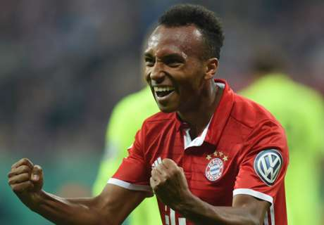 Green leaves Bayern for Stuttgart