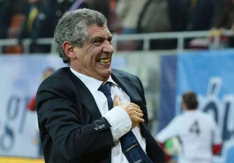 Portugal anuncia seu novo técnico