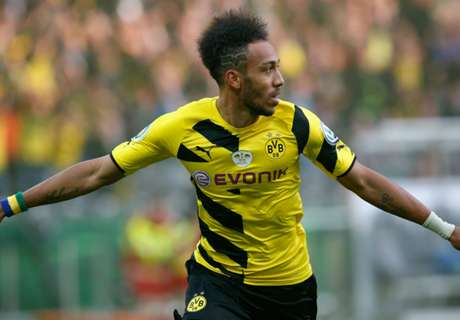 Dortmund score 17 in friendly win