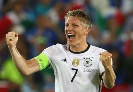 Schweinsteiger: No Mourinho problems