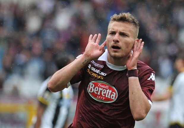 Immobile: Juventus return unlikely