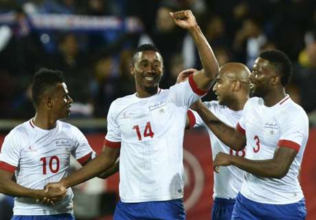 Player Ratings: Portugal 0-2 Cape Verde