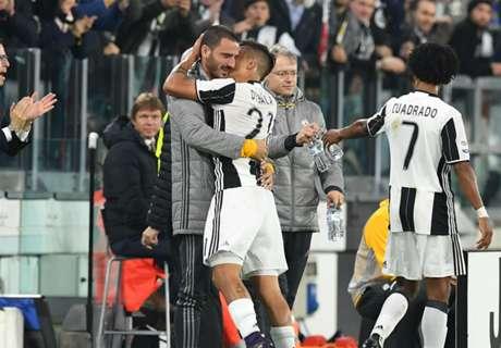 Dybala to get new Juve deal