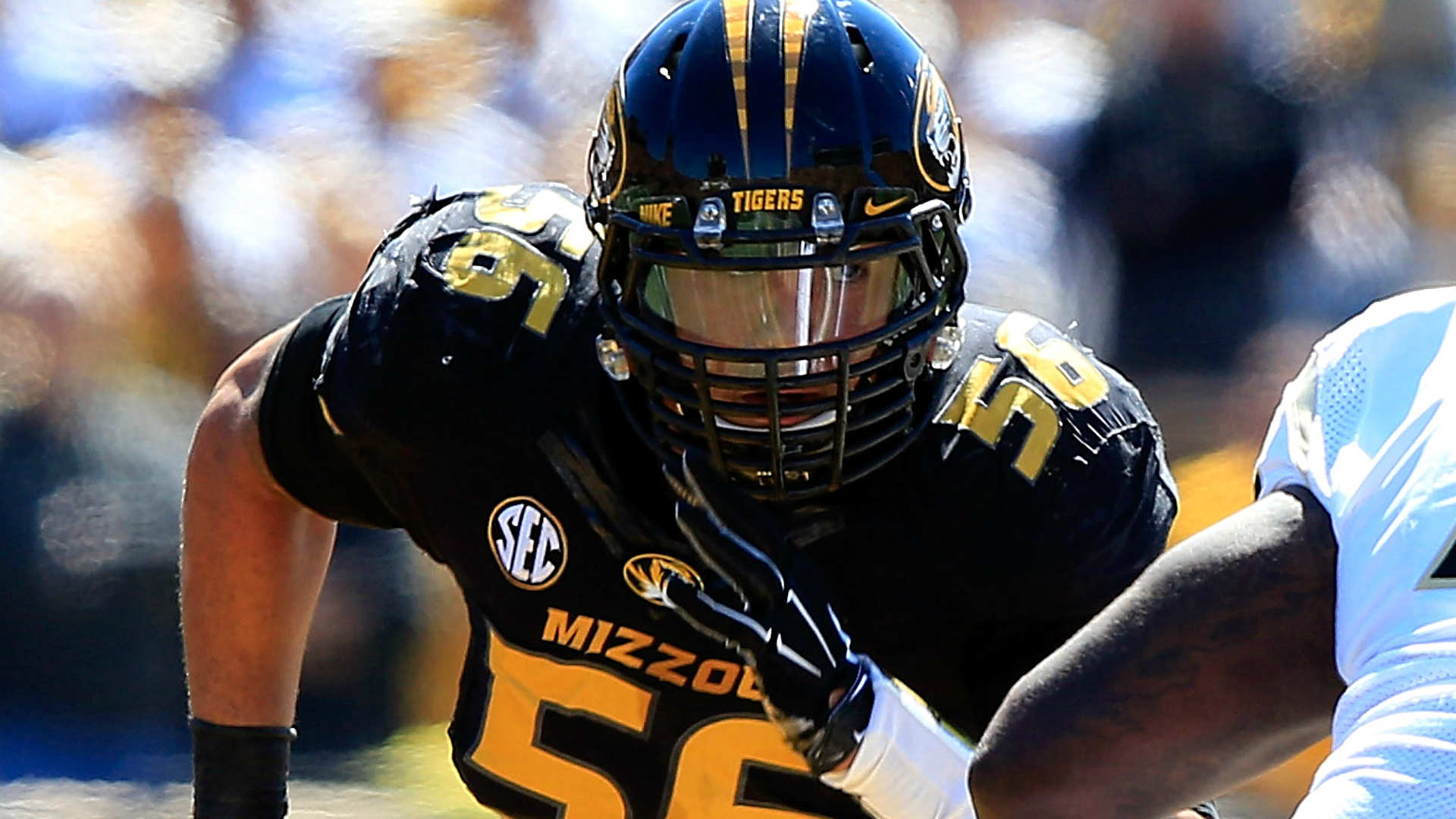 Shane Ray cited for marijuana possession three days before NFL Draft