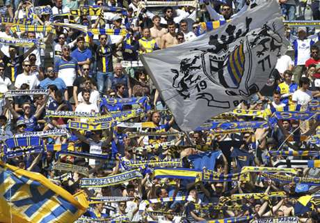 El Parma vendería todos sus trofeos
