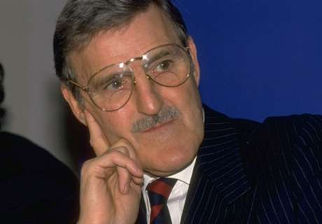 Jimmy Hill dies at 87