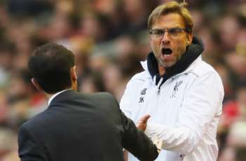 'I would not like to be him for one second in my life' - Klopp slams Marcelino