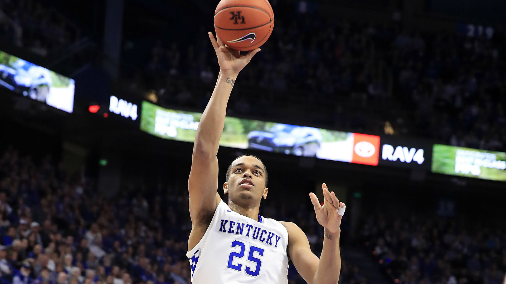 Kentucky will have plenty of time to make PJ Washington decision