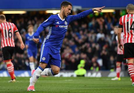 Hazard unfazed by Messi-CR7 talk
