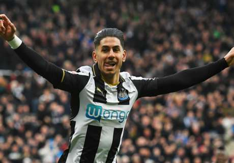 Newcastle back in Premier League