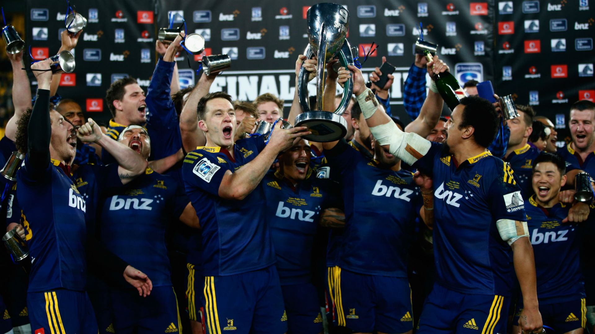 More Changes Planned For Super Rugby Other Sports Sporting News