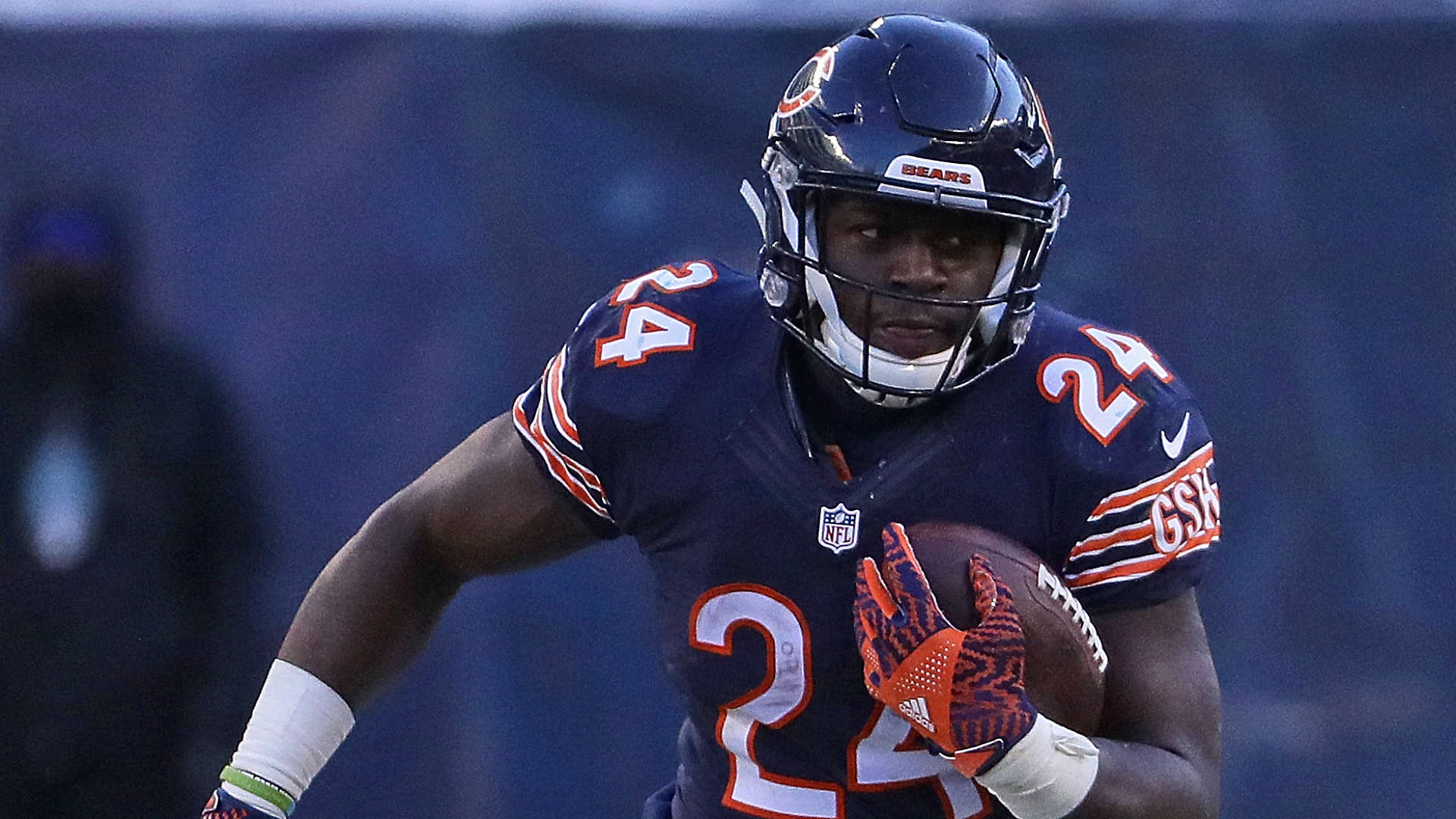Bears open as obvious underdogs vs. Falcons in Week 1