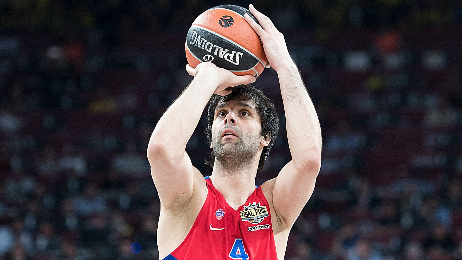 Clippers sign Serbian guard Milos Teodosic to 2-year deal, report says
