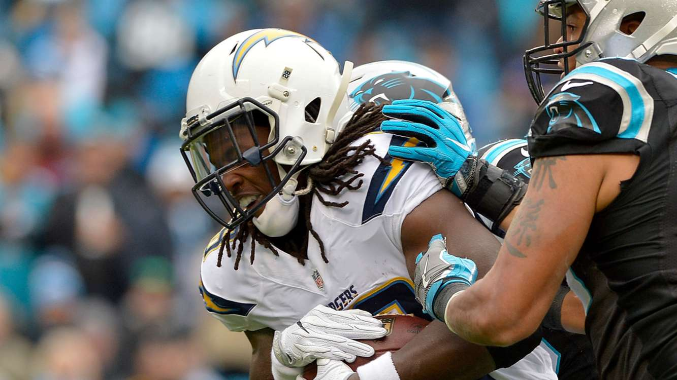 Chargers coach Anthony Lynn ready to make Melvin Gordon elite