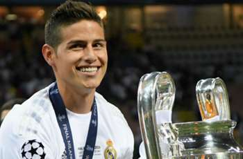 Marotta: Almost zero chance of Juventus signing James