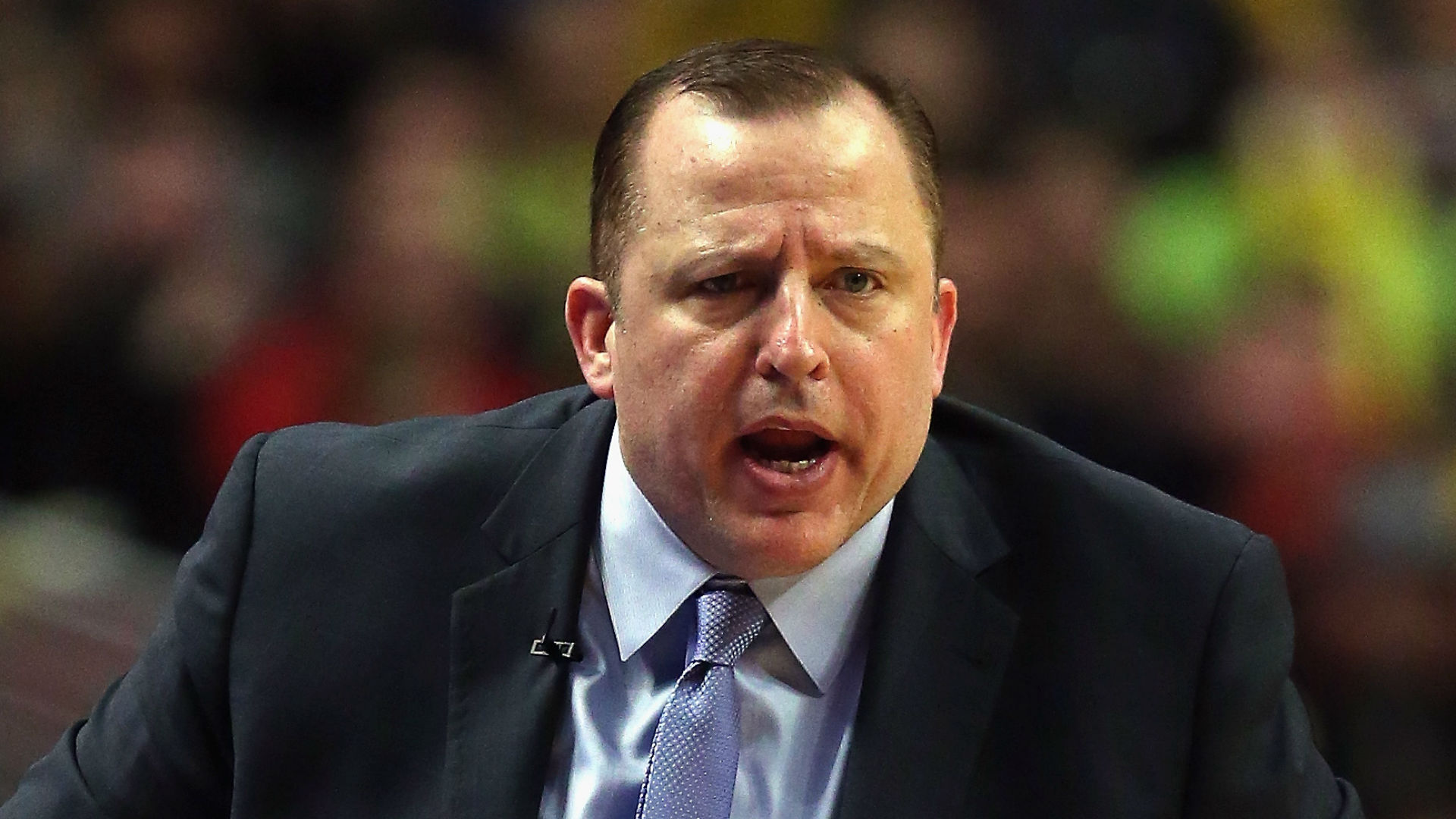 Bulls players reportedly ripped Tom Thibodeau in exit interview
