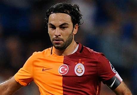 REPORT: Galatasaray 1-1 Astana