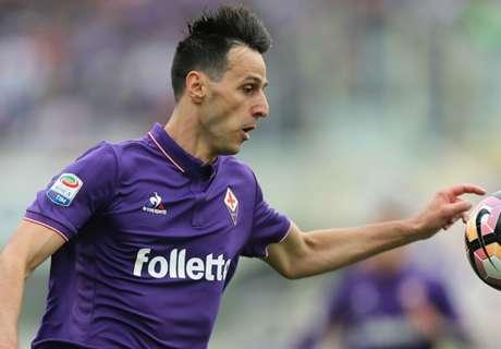 Milan sign Kalinic from Fiorentina
