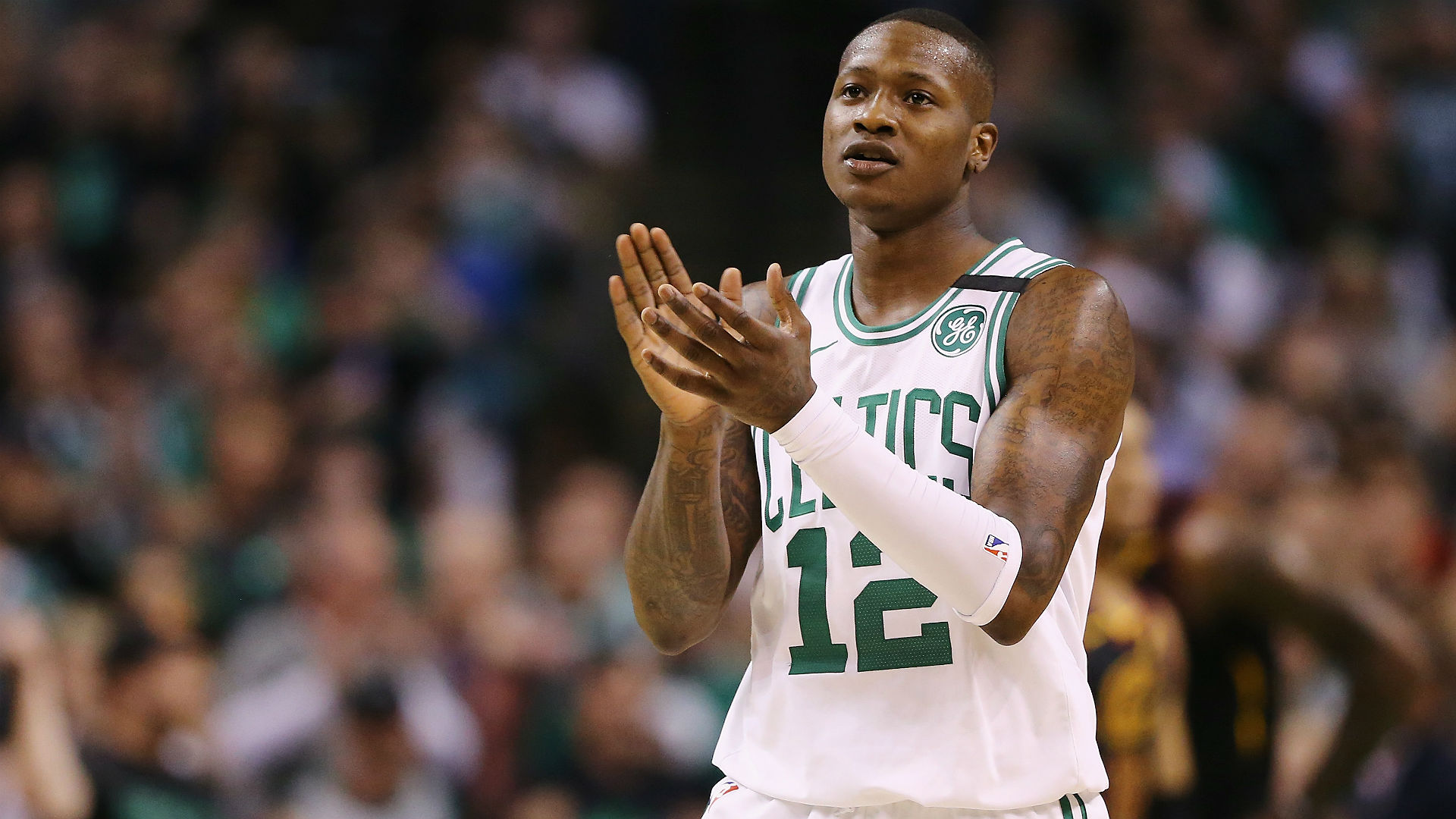 terry rozier on celtics in 201819 �we can be special