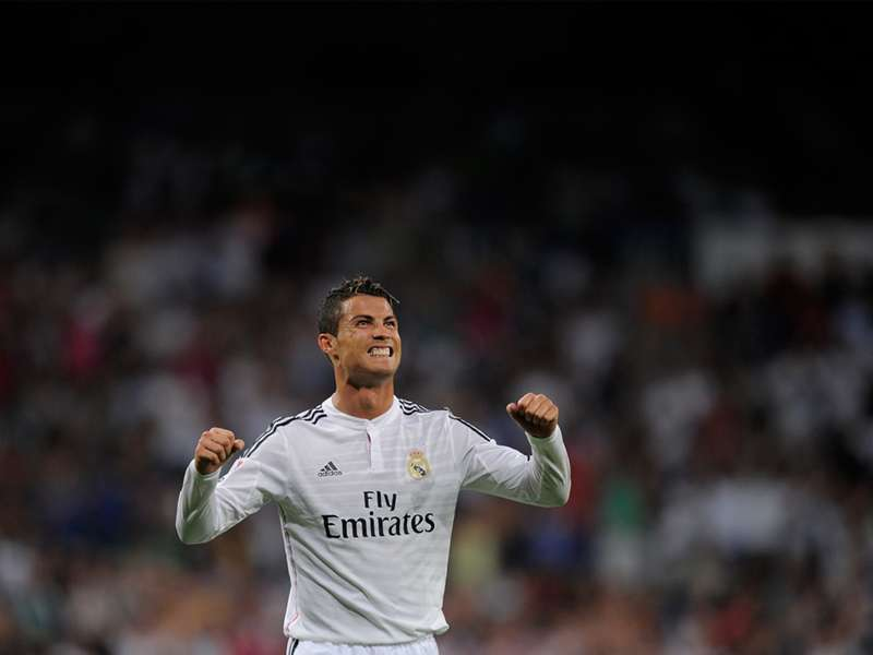 Ronaldo to United a possibility, says Neville