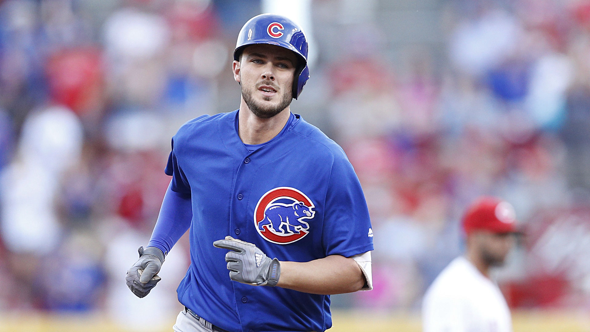 Other Kris Bryant's favorite jersey isn't the Cubs' SPORTAL