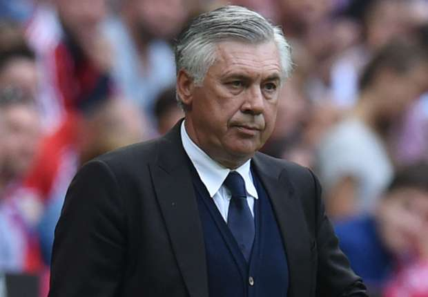 Ancelotti: Bayern crisis? It's too soon for that