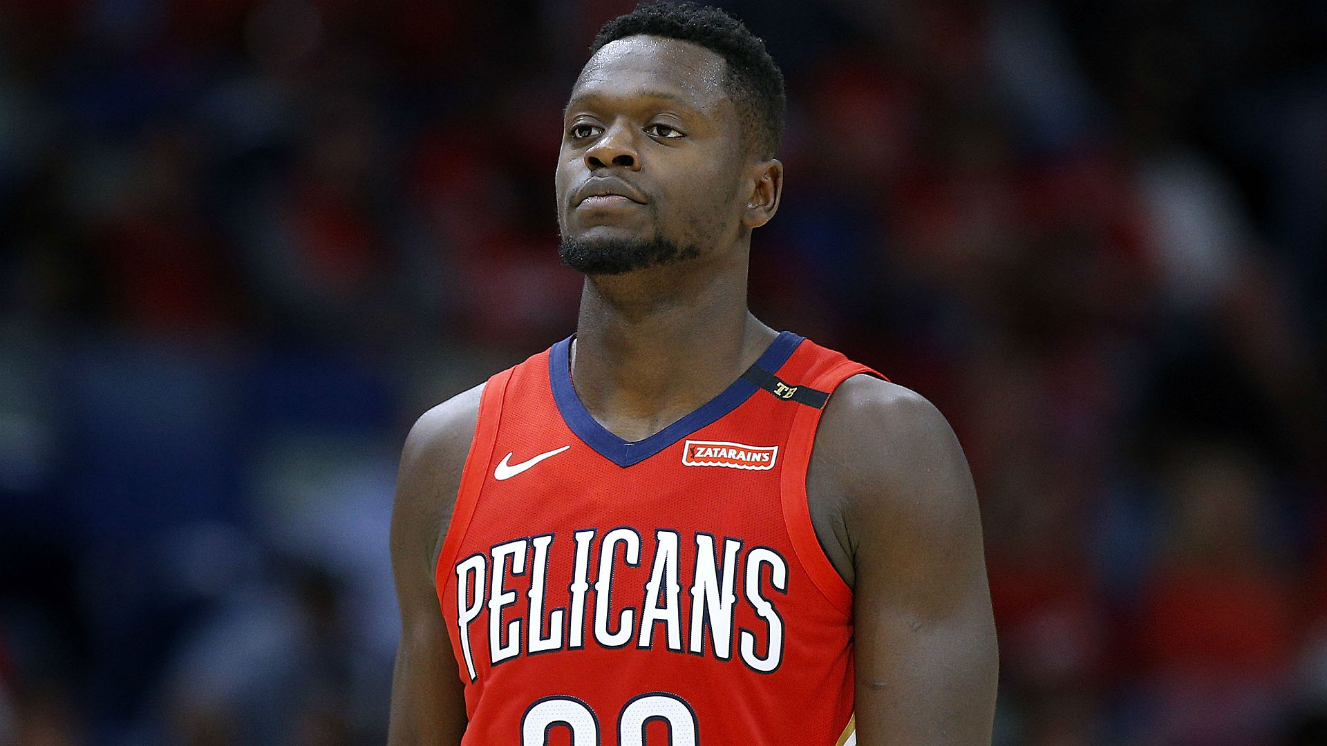 Pelicans' Julius Randle (ankle) will be a game-time decision Wednesday