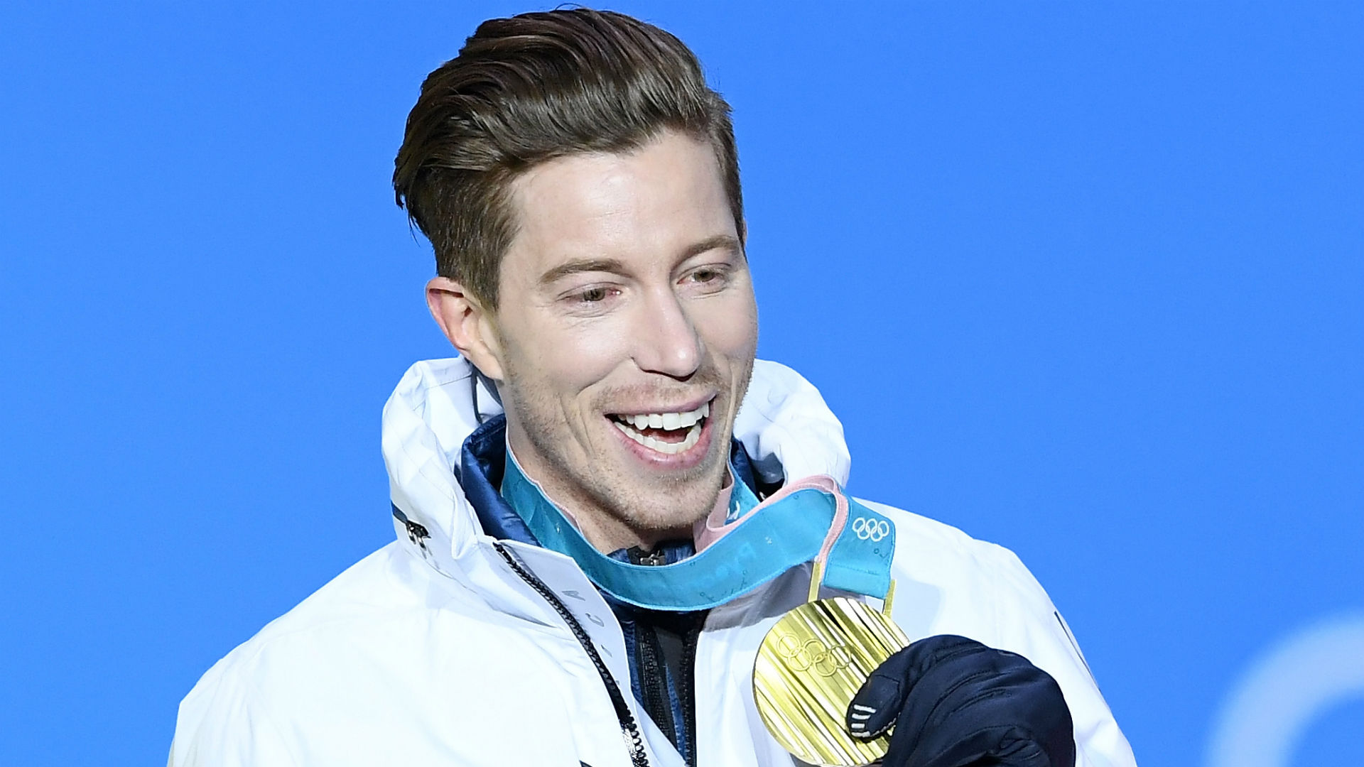 Shaun White apologizes for calling sex harassment claims 'gossip'
