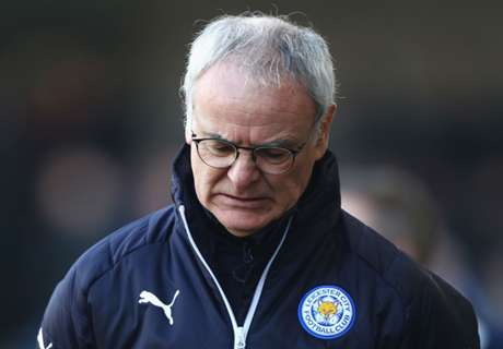 Sampaoli issues Leicester warning