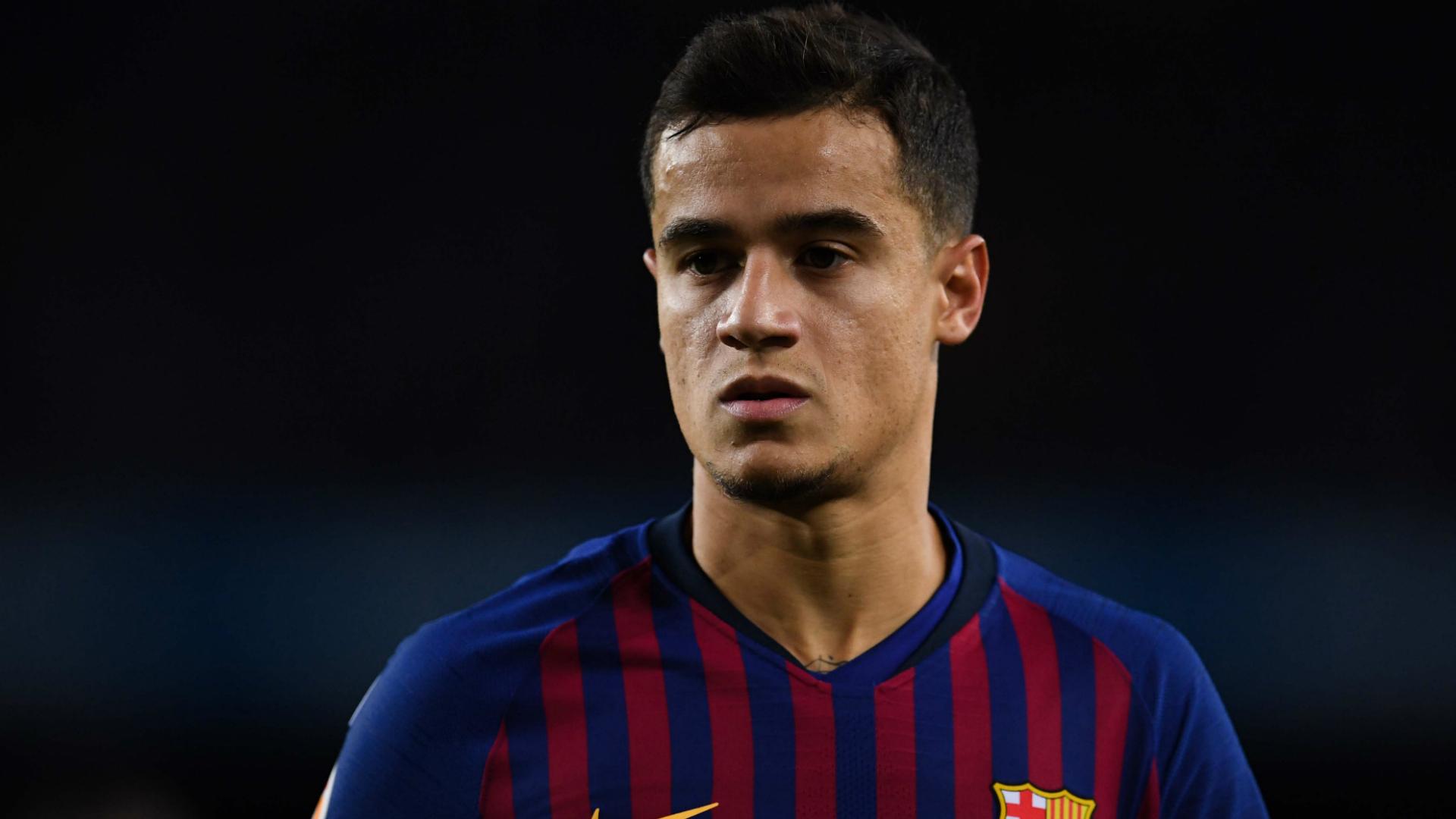 Klopp dismisses Coutinho rumours