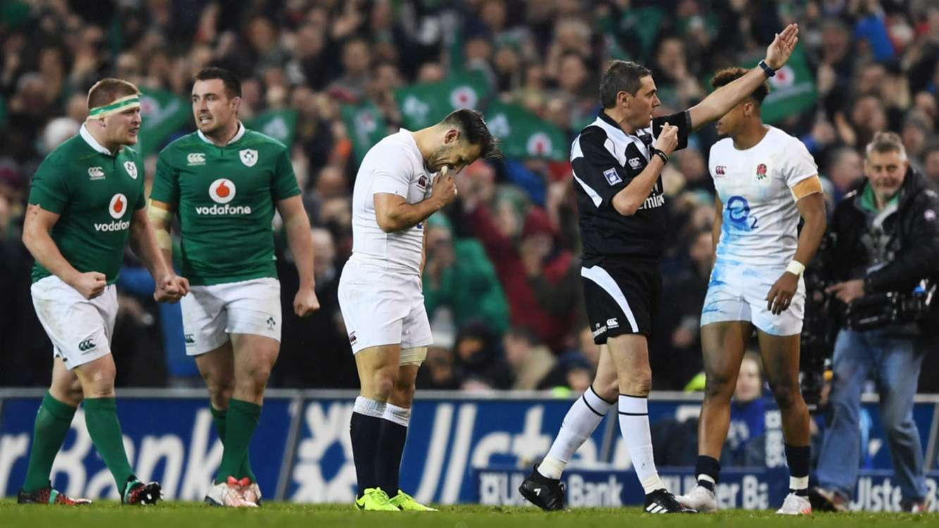 Ireland were better than us - Jones
