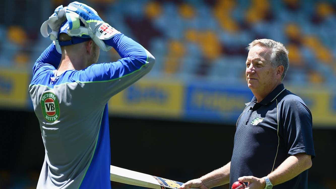 Ian Healy: Australian cricket pay dispute could've been avoided