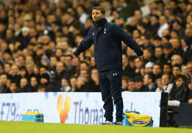 West Ham defeat is a 'major disappointment' to Tottenham, says Sherwood