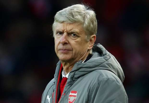 Wenger leaving Arsenal would take away toxic atmosphere, says Smith