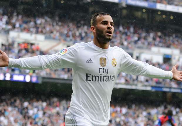 Jese: Zidane gives us all confidence