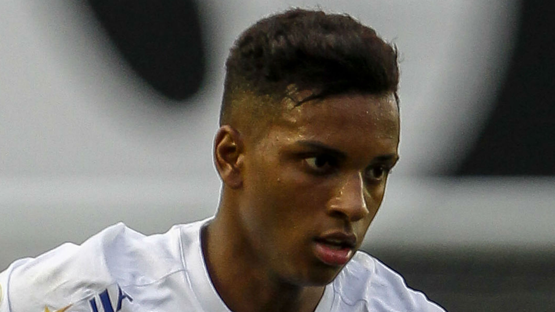 Rodrygo reveals Zidane plans to use him in a central role after scoring on Real Madrid debut