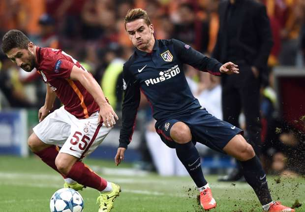 Atletico Madrid vs Galatasaray Preview: Hosts out to finish the job at Vicente Calderon