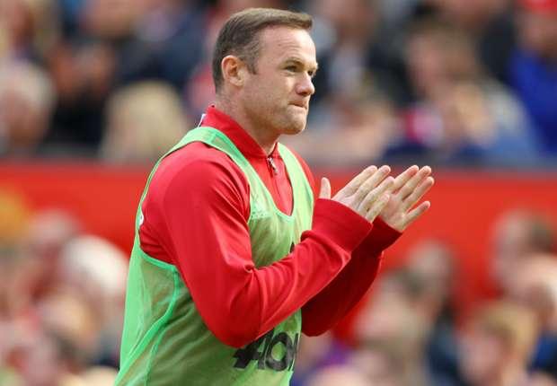 Mourinho: Rooney still commands the respect of Man Utd