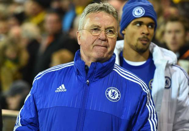Hiddink warns against 'exclusivity' of potential European Super League